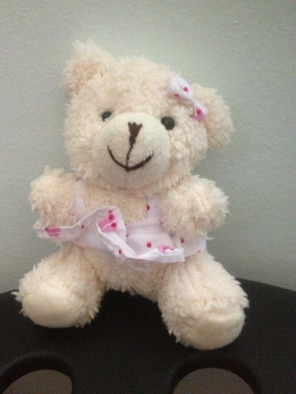 Peh peh bear