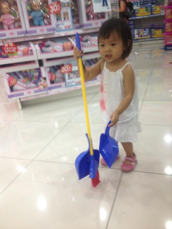 sweep 2